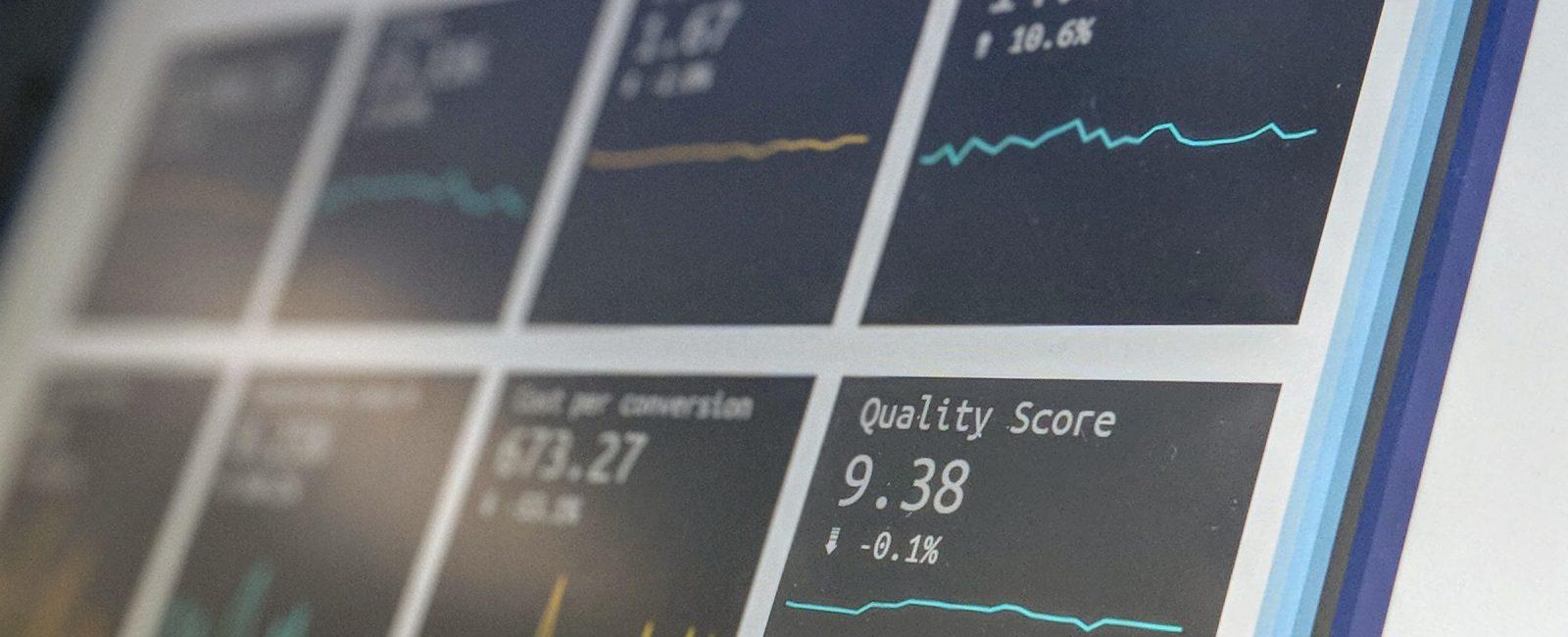 Environmental Data Management Gladstone